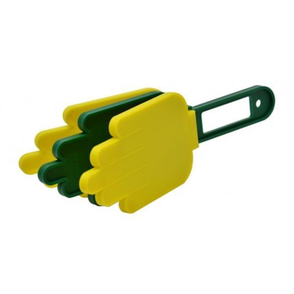 Bate-bate Personalizado em plástico