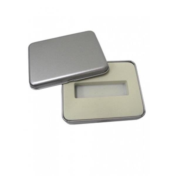 Porta pen drives personalizado em aluminio PB 11805