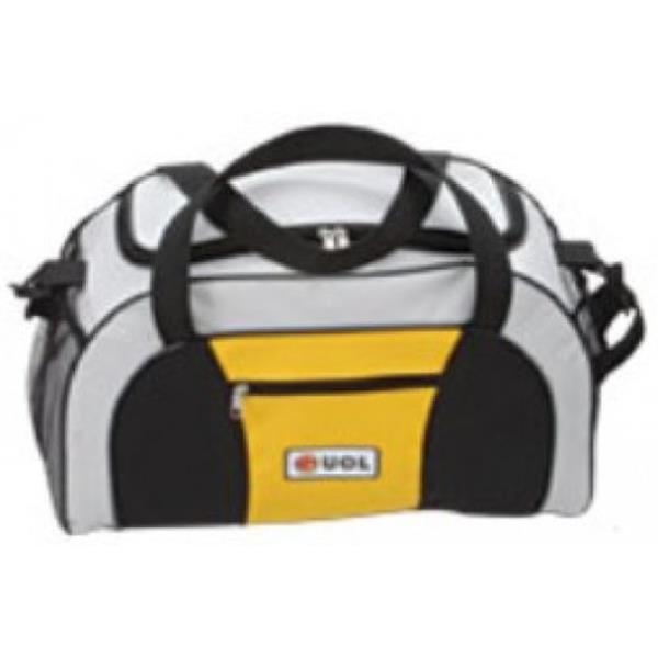 Bolsa de Viagem Personalizada com alças