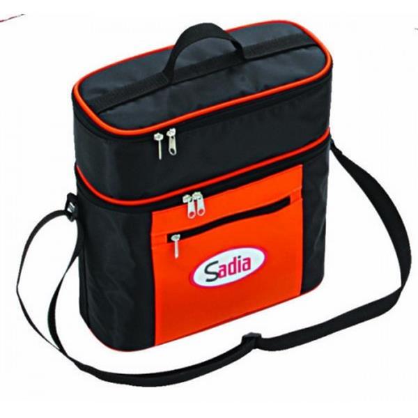 Bolsa Térmica personalizada Compacta com capacidade de até 10 litros