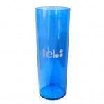 copo azul