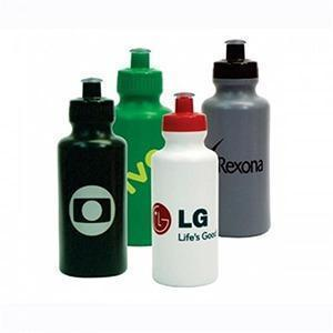 Squeezes Plásticos Personalizados