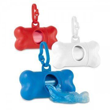 Kit de higiene personalizado para cachorro