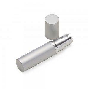 Porta Perfume Metal 5ml personalizado
