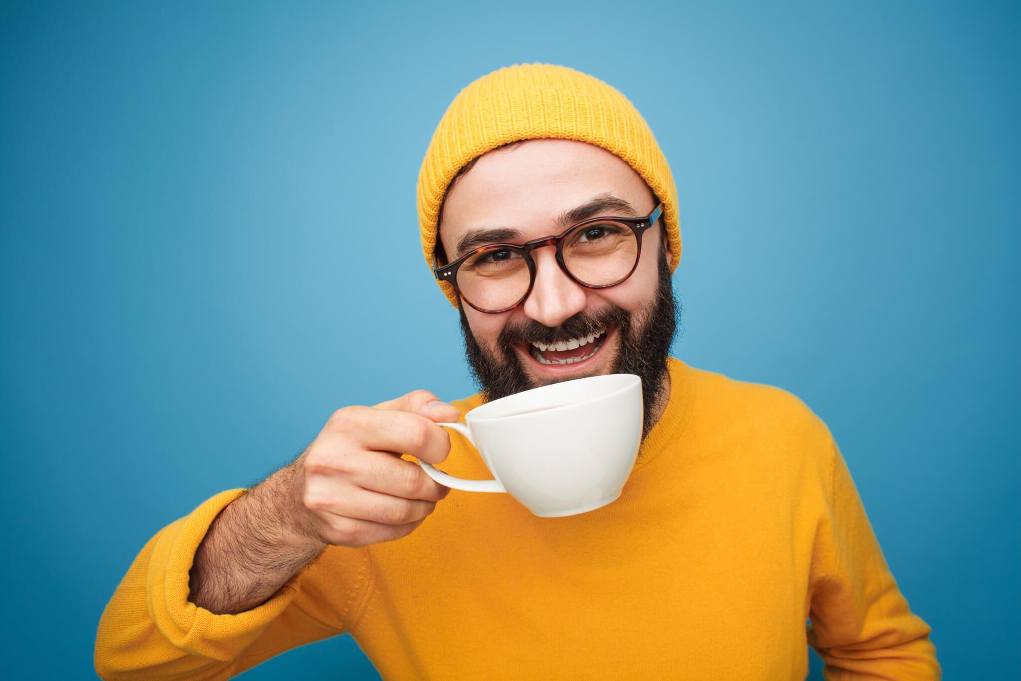 Identidade Visual: Saiba em quais situações usar xícaras personalizadas para empresas